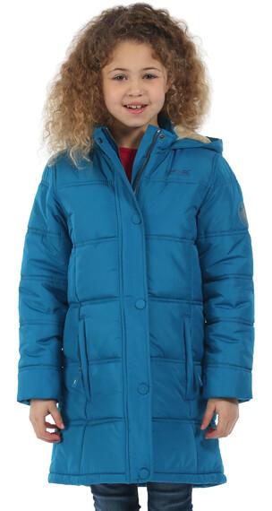 Regatta Winter Hill - Chaqueta Niños - azul